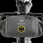 Apidura's bikepacking bag the Backcountry Accessory Pocket 4.5L ABF-3-Bike