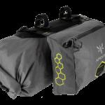 Apidura's bikepacking bag the Backcountry Accessory Pocket 4.5L ABF-6