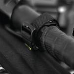 Apidura's bikepacking bag the Backcountry Handlebar Pack 20L Detail 02
