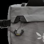 Apidura's bikepacking bag the Backcountry Frame Pack 6L Detail 02