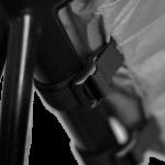 Apidura's bikepacking bag the Backcountry Frame Pack 6L Detail 03