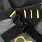 Apidura's bikepacking bag the Backcountry Saddle Pack 17L Detail 01-2