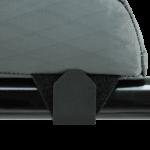 Apidura's bikepacking bag the Backcountry Top Tube Pack 0.5L IMG Detail