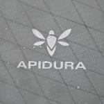 Apidura's bikepacking bag the Backcountry Accessory Pocket 4.5L Apidura closeups