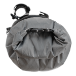 Apidura's bikepacking bag the Backcountry Handlebar Pack 9L Side Detail