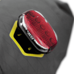 Apidura's bikepacking bag the Backcountry Saddle Pack Zoom Light