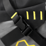 Apidura's bikepacking bag the Backcountry Saddle Pack 14L Detail 2q