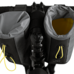 Apidura's bikepacking bag the Backcountry Food Pouch 1.2L Detail 01
