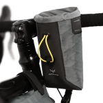 Apidura's bikepacking bag the Backountry Food Pouch 0.8L