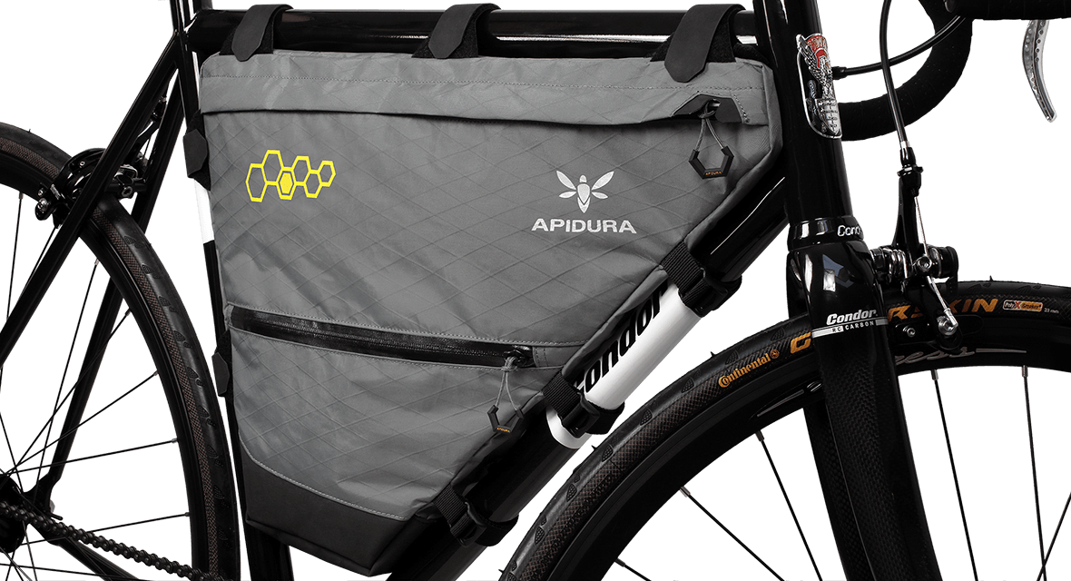 Backcountry Full Frame Pack 14l Apidura