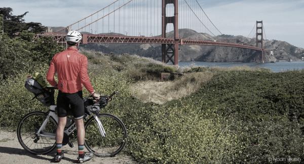 Riding About California apidura