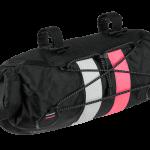 Apidura's bikepacking bag the Rapha + Apidura Handlebar Pack Perspective Alone