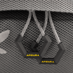 Apidura's bikepacking bag the Expedition Accessory Pocket 4.5L Detail 02