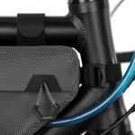 Apidura's bikepacking bag the Expedition Compact Frame Pack 4.5L MWM 6 Detail