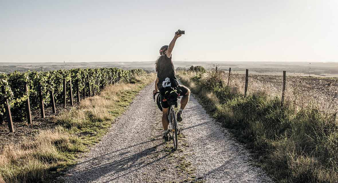 The Joy of Cycling. Black Friday Weekend is All About Experiences | Apidura