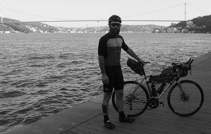Berk Okyay Istanbul