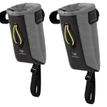Apidura's bikepacking bag the Backcountry Food Pouch 1.2L and 0.8L