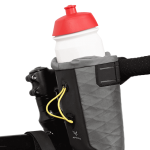 Apidura's bikepacking bag the Backcountry Food Pouch Waterbottle Shot