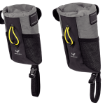 Apidura's bikepacking bag the Backcountry Food Pouch Plus 1.2L and 0.8L
