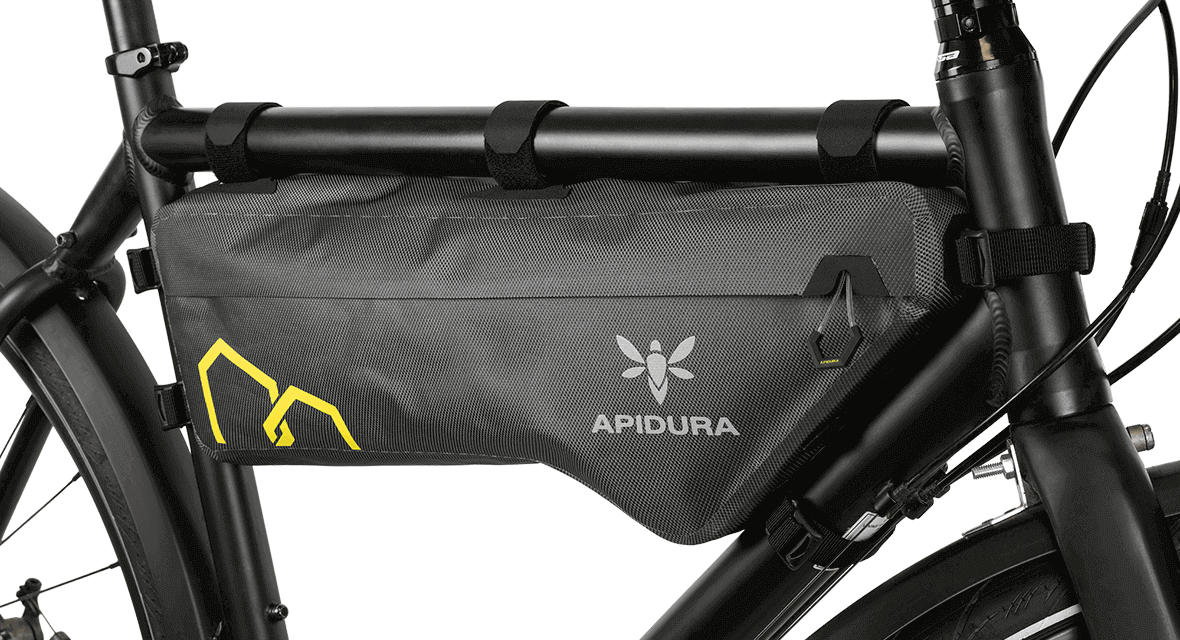 Expedition Compact Frame Pack | Apidura
