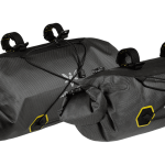 Apidura's bikepacking bag the Expedition Handlebar Pack 14L and 20L