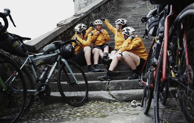 adventure syndicate female cycling