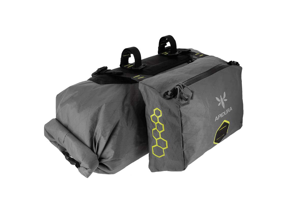 apidura bikepacking bag backcountry accessory pocket off-road