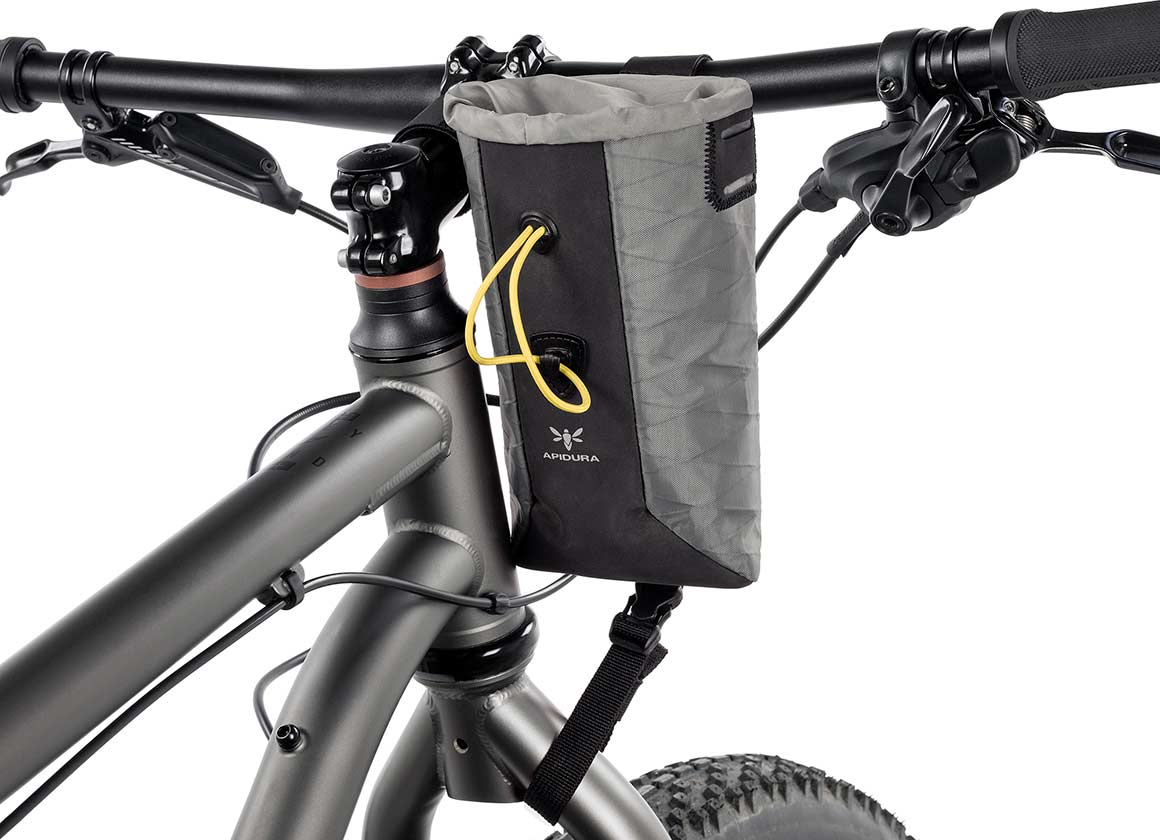 apidura bikepacking bag backcountry food pouch off-road