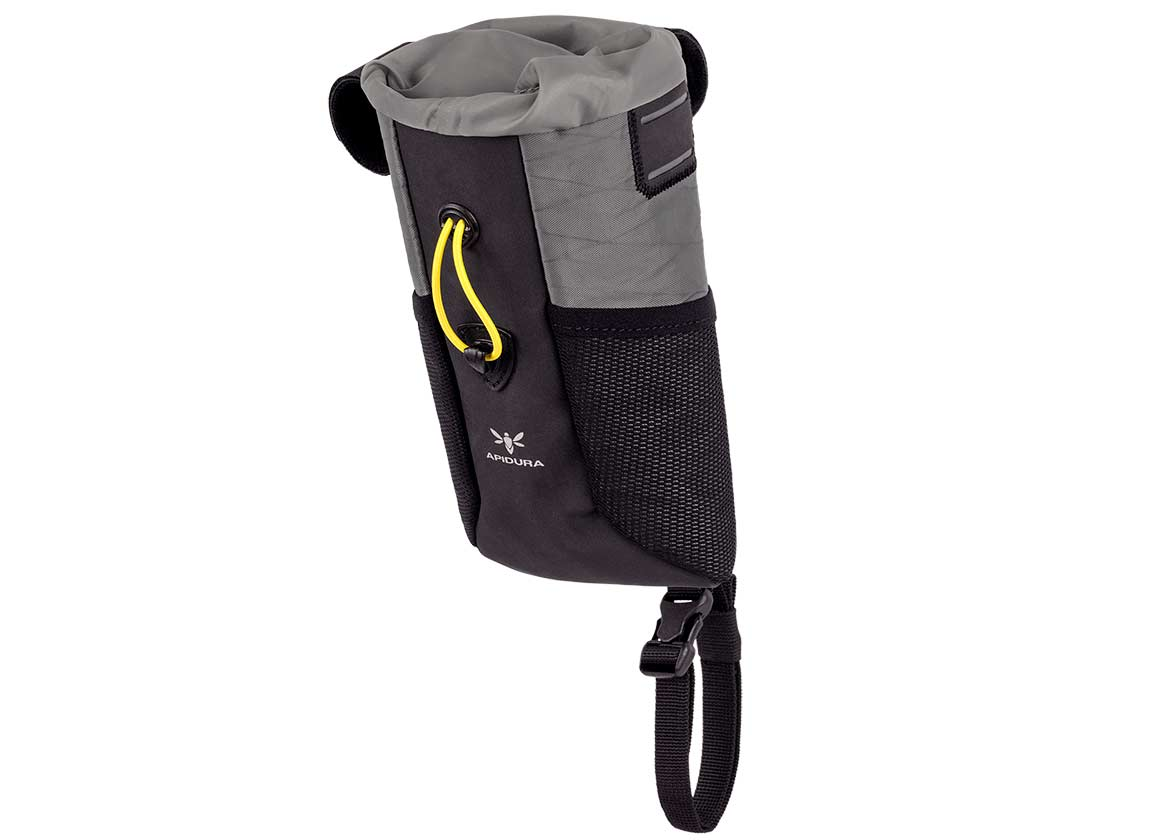 apidura bikepacking bag backcountry food pouch plus off-road large size