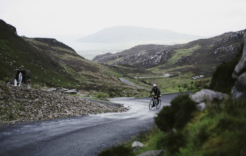 transatlantic way race bikepacking race