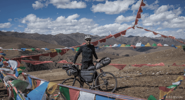 Before it's Gone Discovering Tibet by Bike