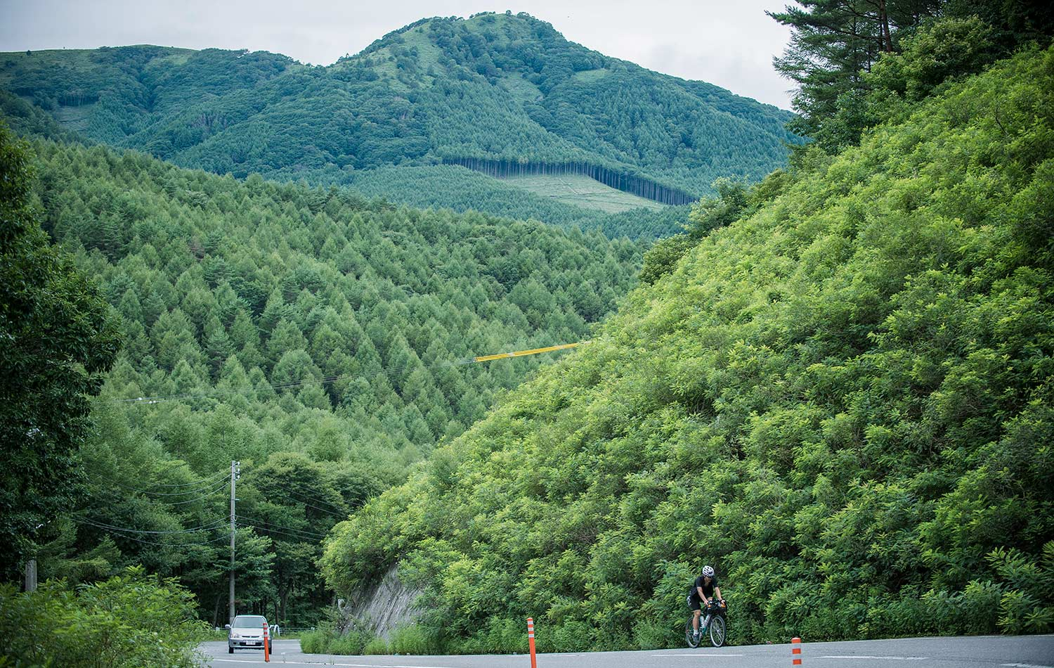 bike trip in japan on japanese odyssey