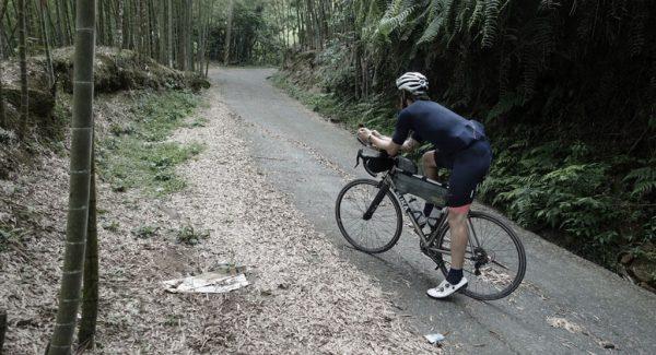 Bikepacking Taiwan