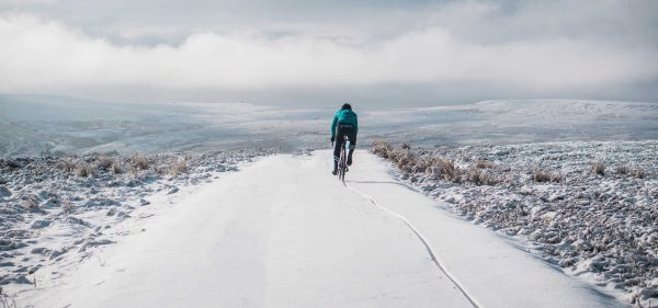 bikepacking in the snow a survival apidura guide