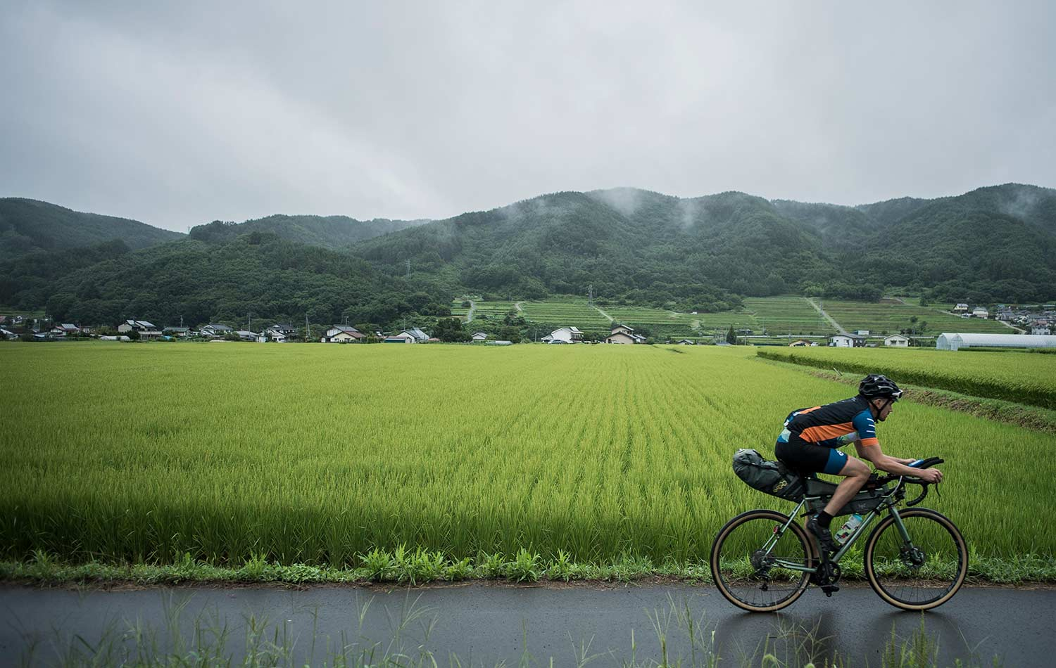 cycling across japan with the japanese odyssey