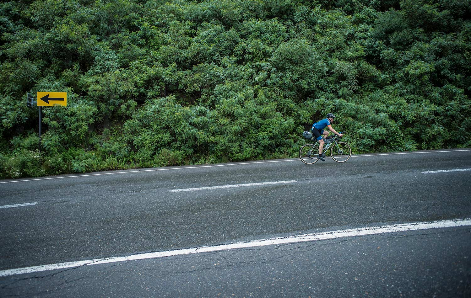 cycling in japan on the japanese odyssey