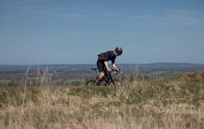 freedom of going on a bike ride worthridingto