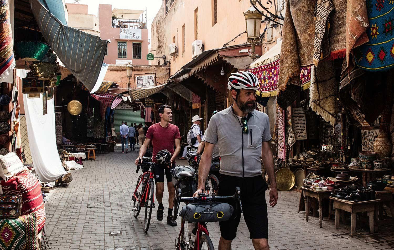 general tips for successful visa applications bike travel