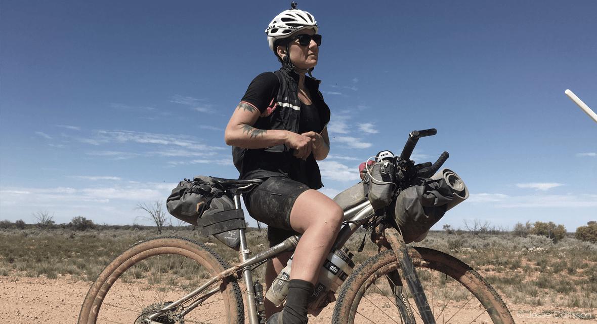 Sarah Hammond Under the Radar
