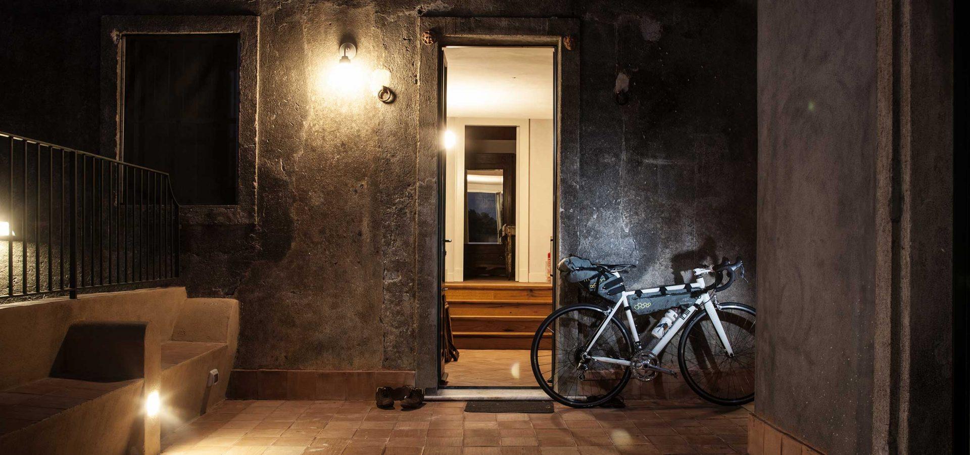 Warm Showers free hospitality exchange cycling community