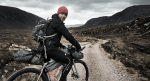 Will Meyer Tackling the Tour Divide