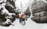 winter cycling needs a specific bikepacking setup