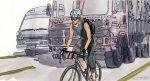 World Cycle Record; Part 4 apidura