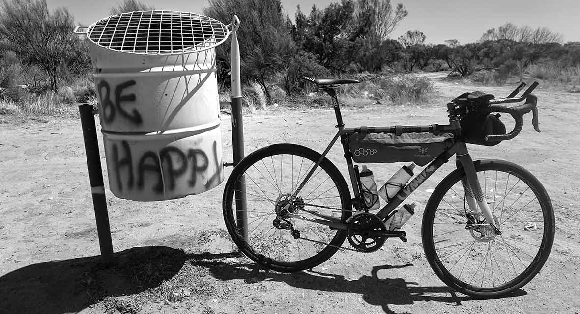 INTRODUCING THE NULLARBOR EPIC apidura
