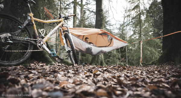 Bikepacking the Shropshire Plains Apidura