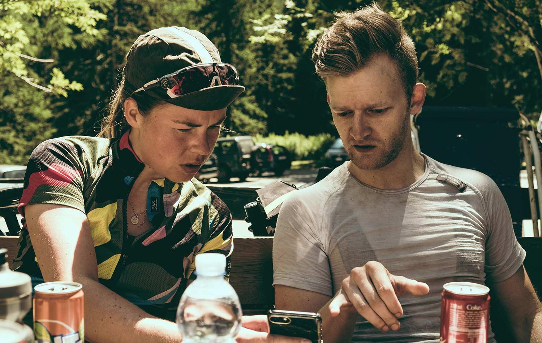 warm showers make friends free hospitality on bike adventure