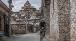 Before it's Gone; Discovering Tibet by Bike (Part 2) Apidura
