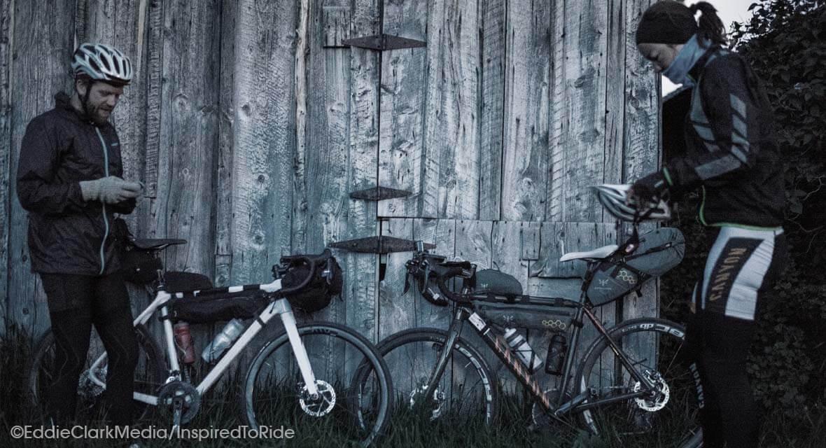 Report Trans Am Bike Race Part 2