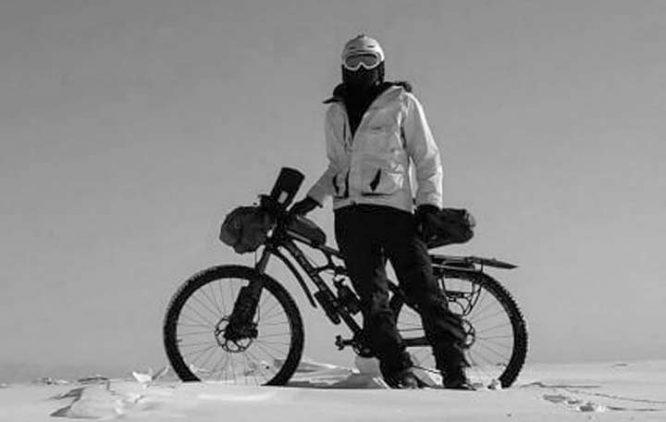 Patrick Martin Scroeder. Where to start in Bikepacking   Apidura