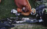 Where to sleep on a bikepacking trip   Apidura